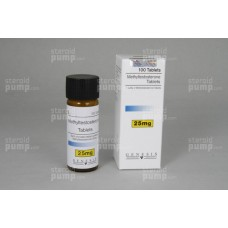 Methyltestosterone Tablets