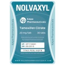 Nolvaxyl Kalpa Pharmaceuticals 20mg/tab (30 tab)