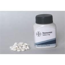 Stanozolol Bayer