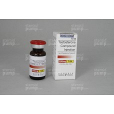 Testosterone Compound Injection